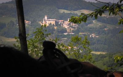 A Cavallo tra il Ducato di Parma e Piacenza