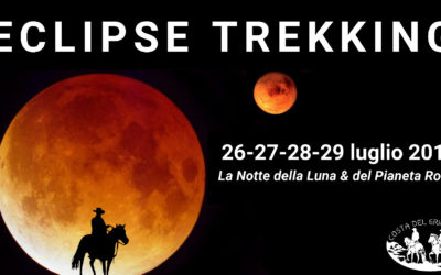 Eclipse Trekking