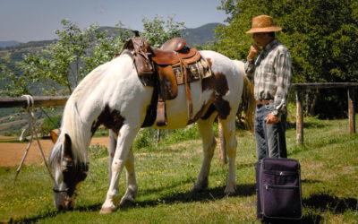 Tekking a cavallo: cosa portare?